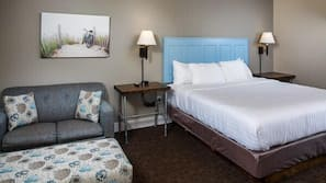 Rollaway beds, free WiFi, wheelchair access