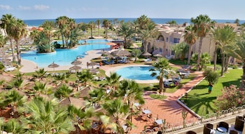 Welcome Meridiana - All Inclusive
