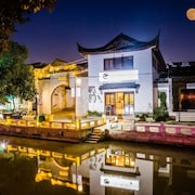Suzhou Tongli  Mon Shine Inn