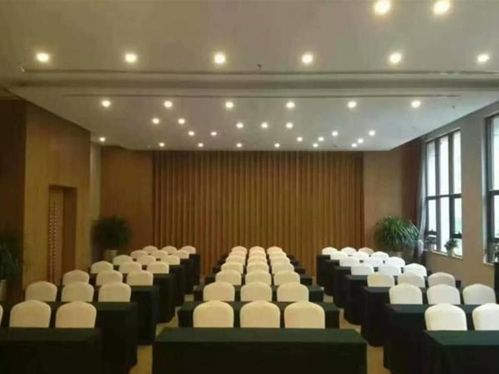 Meeting Facility, Weihai Guishe Fourseasons Hotel