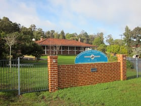 Bridgetown Valley Lodge
