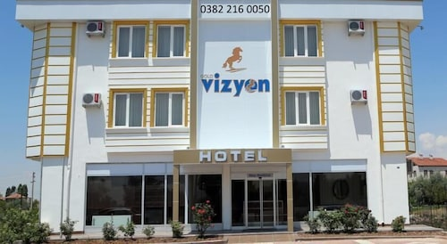 Featured Image, Gold Vizyon Hotel