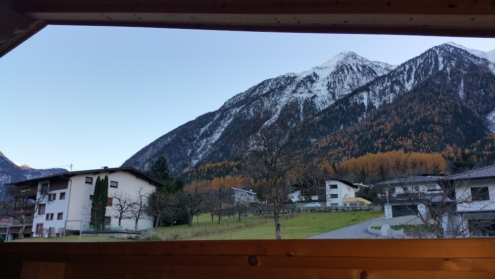 View from Property, Tiroler Chalet Oetztal