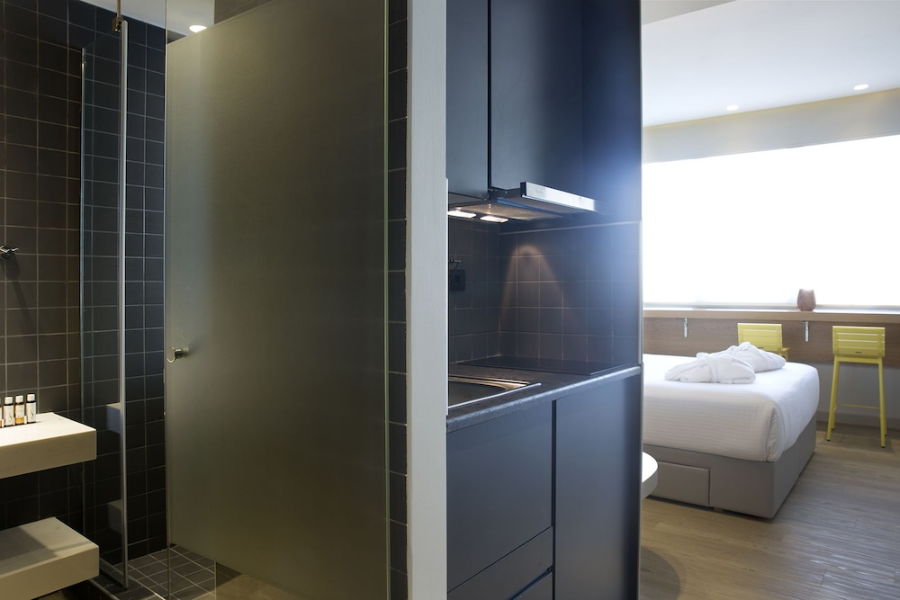 Private Kitchenette, K29 Hotel