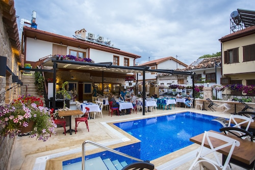 Kervan Boutique Hotel
