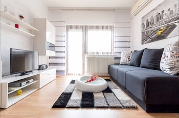 BAGI Apartments & Rooms