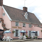 The Sorrel Horse Inn