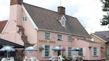 The Sorrel Horse Inn - Ipswich Hotels