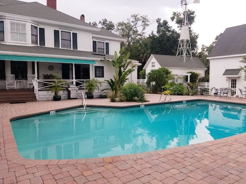 Grandview Bed and Breakfast Mount Dora