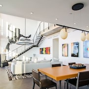 Designer Dream Art Penthouse