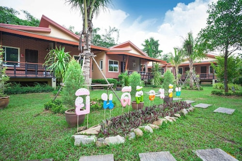 Siray Green Resort