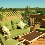San Diego County Country Vacation Rental w/ Mountain Views