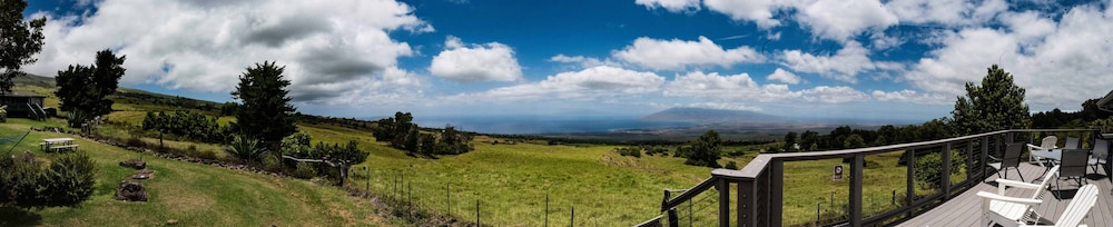Property Grounds, Heaven on Earth in Upcountry Maui