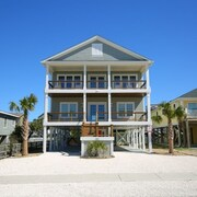 Absolute Paradise - 5 Br Home