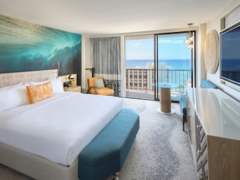 Waikiki Beachcomber By Outrigger Honolulu 2020 Room Prices