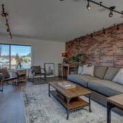 Fairhaven Historic District Remodeled2 Bdrm Townhome 1220 Larrabee Ave
