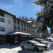 Hotel Panorama Pamporovo
