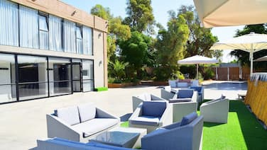 Chiara Boutique Hotel