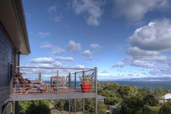 Aperture Tasmania Australia
