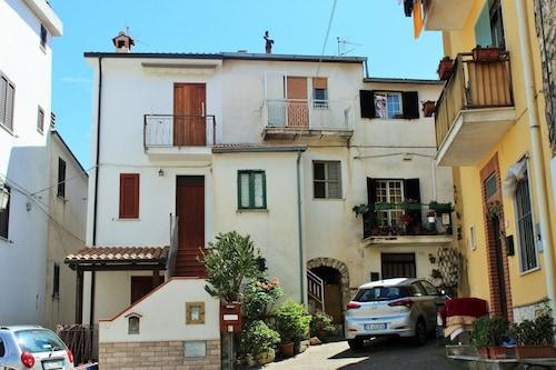 Coreno Ausonio Vacation Apartments 54 Short Term Apartment