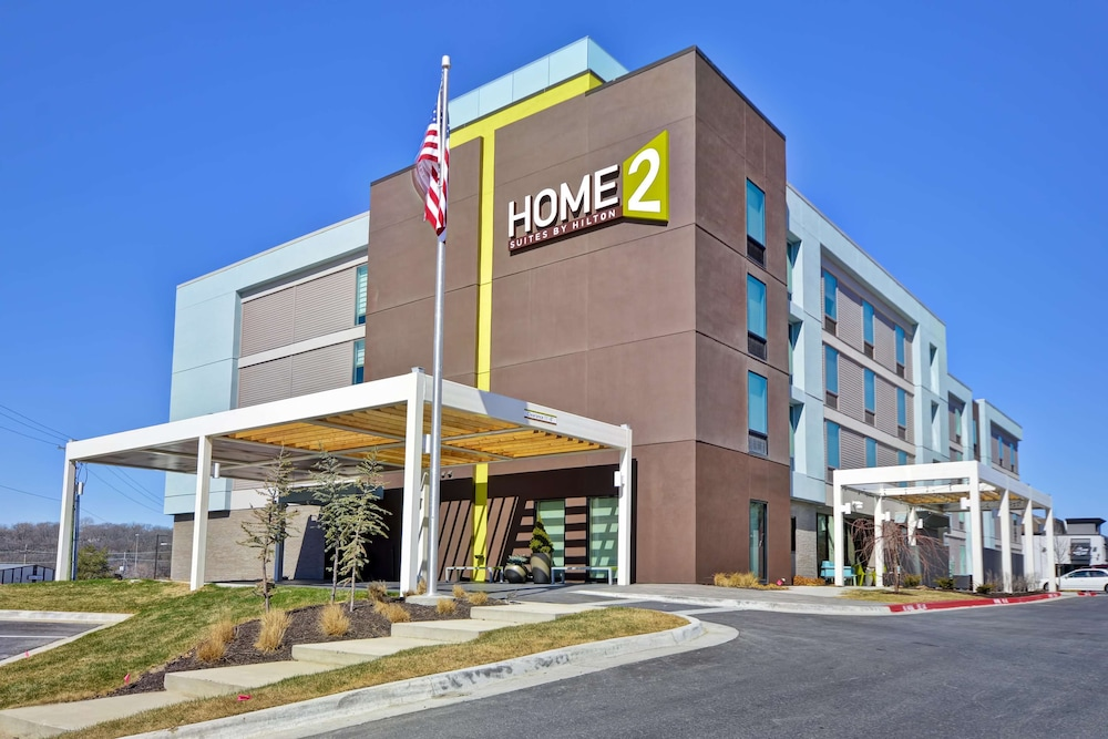 Featured Image, Home2 Suites by Hilton Kansas City KU Medical Center