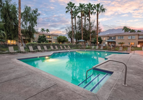 Worldmark Cathedral City