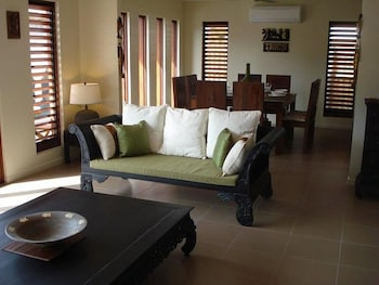 Kintamani Luxury Villas