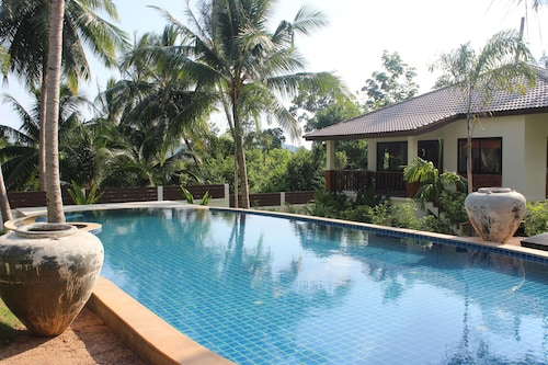 Blue Coconut Residence