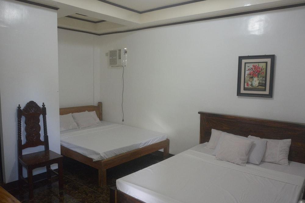 Sand Bar Beach Resort 2018 Room