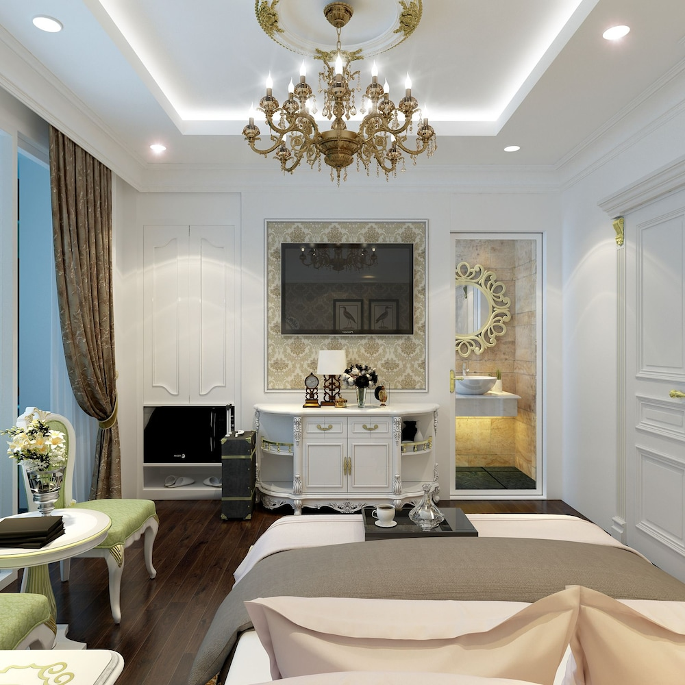 Hanoi Cristina Hotel & Travel: 2018 Room Prices from $25, Deals ...