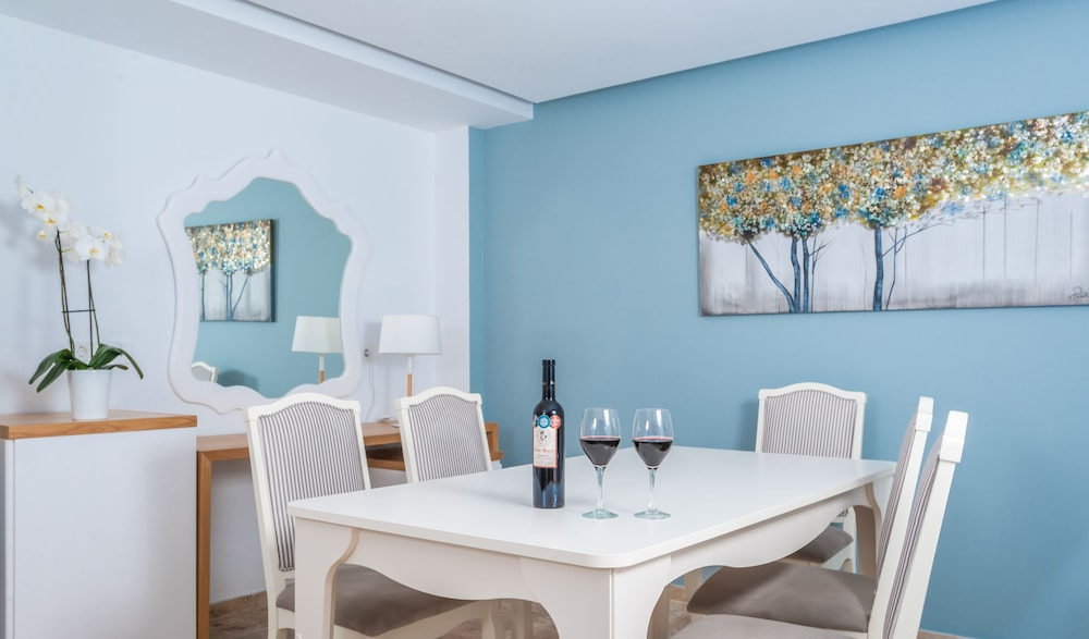 In-Room Dining, White Rock of Kos- Adults Only