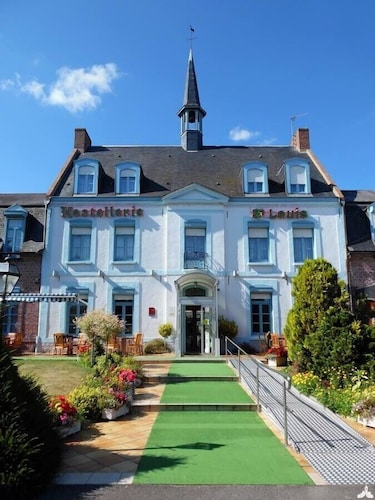 Hostellerie Saint Louis