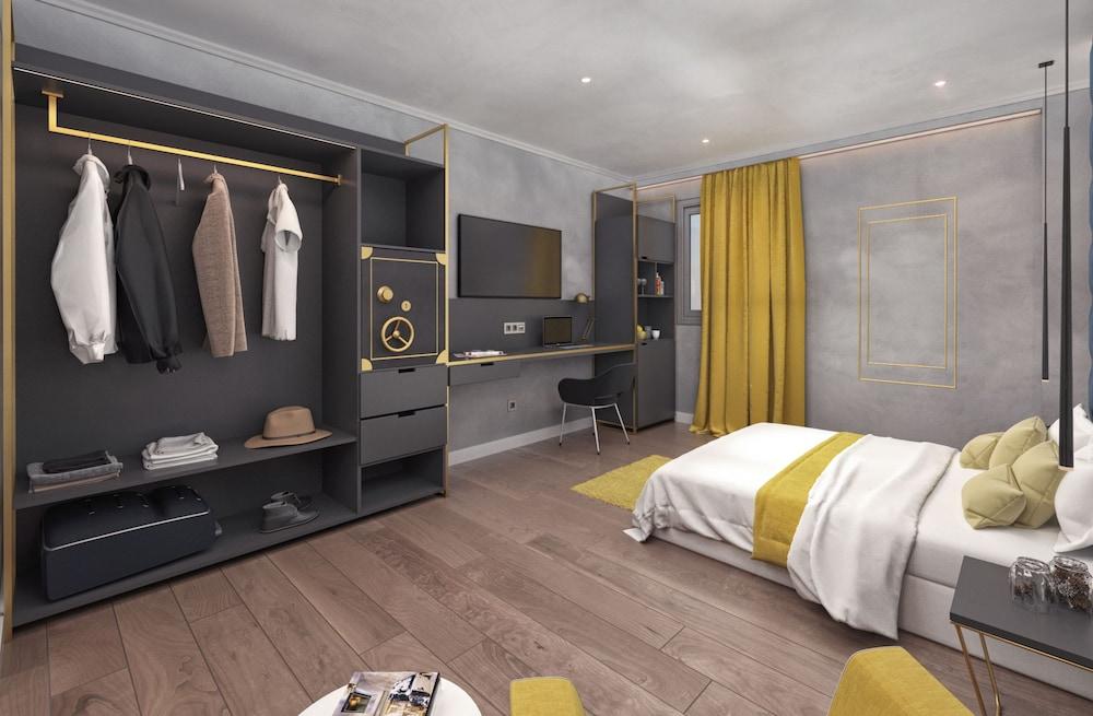 Designplus Bex Hotel Las Palmas De Gran Canaria Esp Best Price