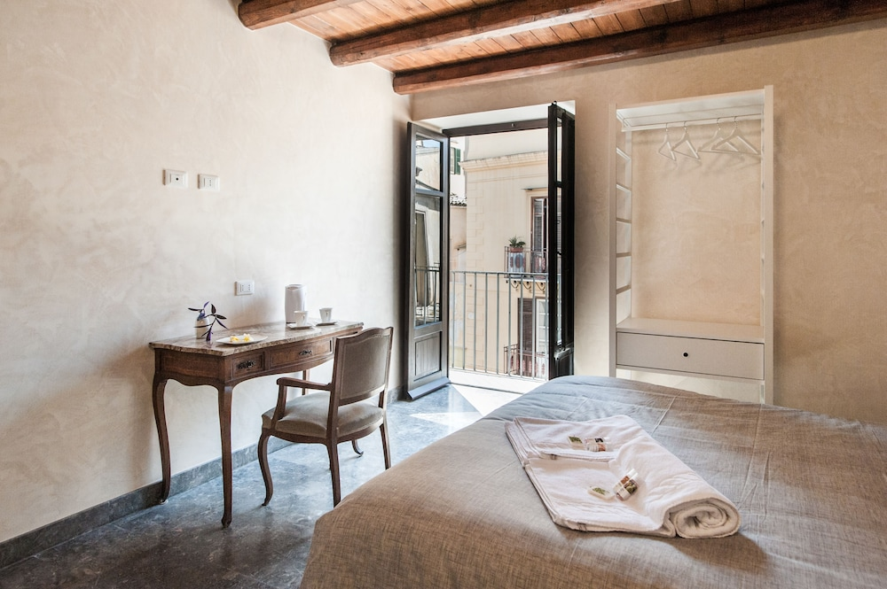 Le pomelie bed and breakfast, Palermo - Empfehlungen, Fotos ...