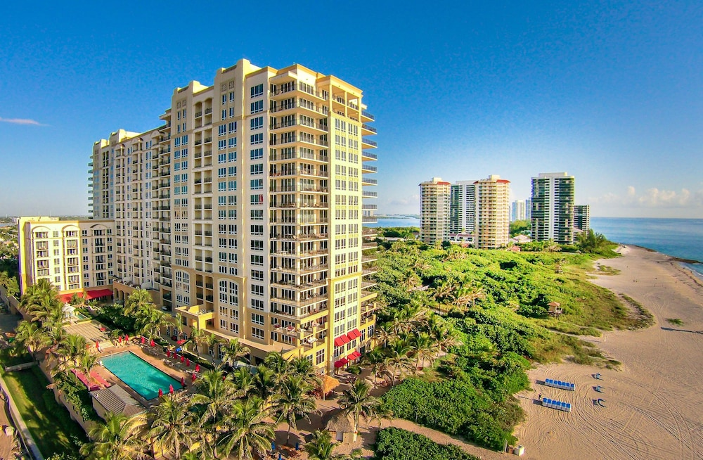 Featured Image, Palm Beach Singer Island Beach Resort Condos