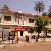 Hotel Mountain View Mount Abu
