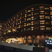 Hyatt Place Hyderabad/Banjara Hills