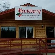 Mooseberry Cabin