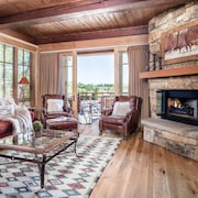 Outpost: Luxury at the Base of Teton Village - Air Conditioned