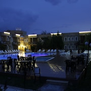 Samdan Thermal Hotel