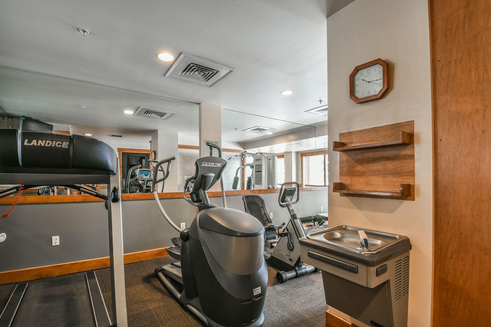 Fitness Facility, Springs 8839