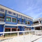 Sea Ocean Boutique Resort