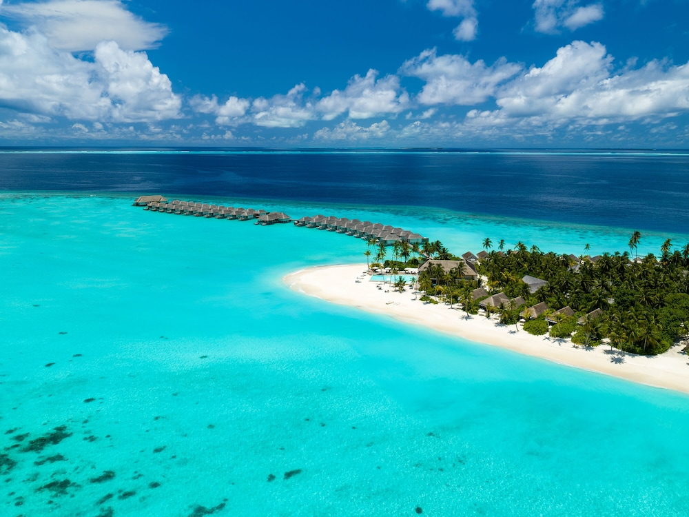 Baglioni Resort Maldives The Leading Hotels Of The World