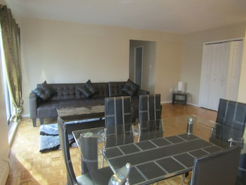 Toronto Furnished Living Scarborough