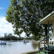 Maroochy River Resort Bungalows