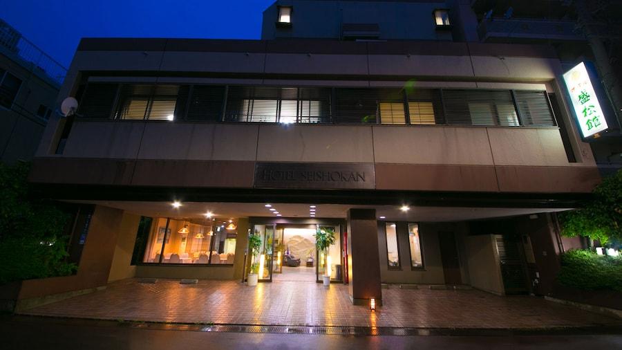 Hotel Seishokan