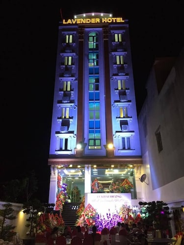 Lavender Hotel Au 33