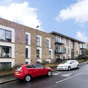 Superb and Peaceful 2BR flat in South East London