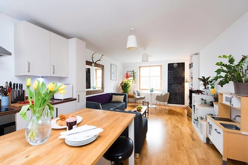 Gorgeous 2BR Apartment in Islington