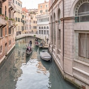 Venice Ca San Marco Canal View